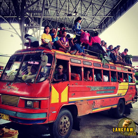 Manila - Cagayan de Oro