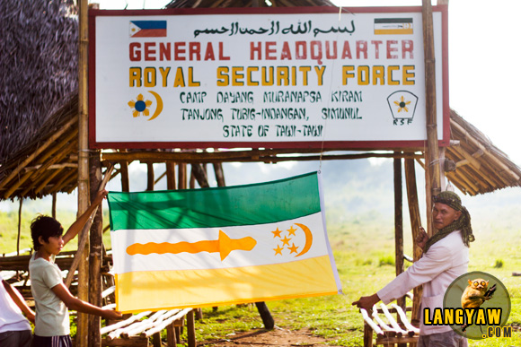 Royal Security Force