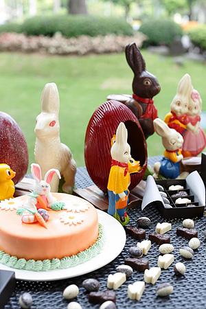 Easter treats awaits at Sofitel's Spiral