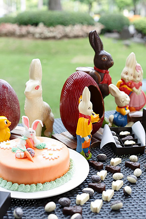 Easter treats awaits at Sofitel's Spiral