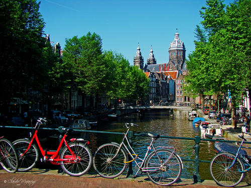 Amsterdam__Holland