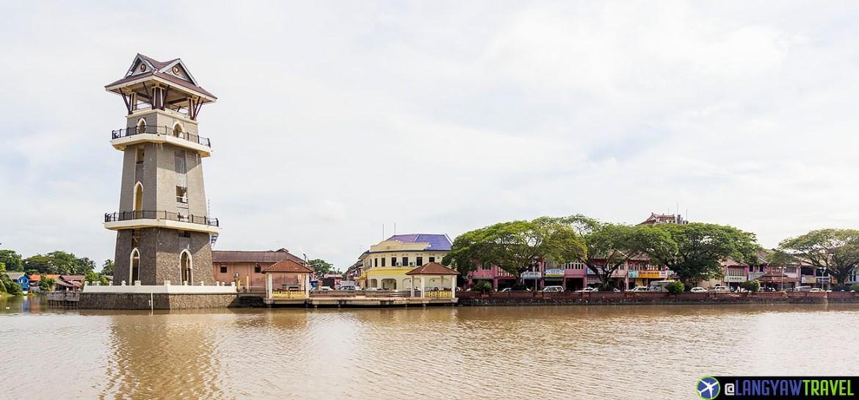 Tanjung Chali