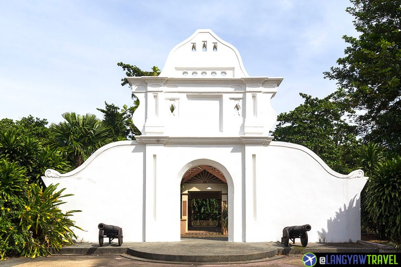 Kota Kuala Kedah