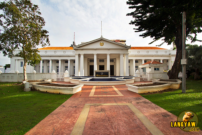Galeri Sultan Abdul Halim Mu'adzam Shah