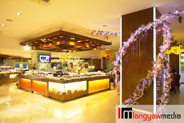 Cafe Marco, Cebu's best buffet