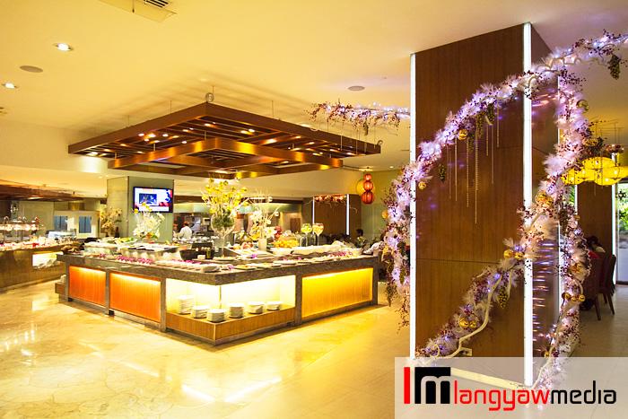 Cafe Marco, Cebu's best buffet