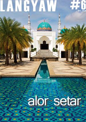 Langyaw #06 Alor Setar
