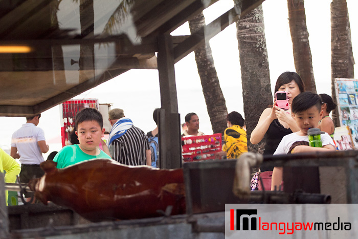 Lechon fascination
