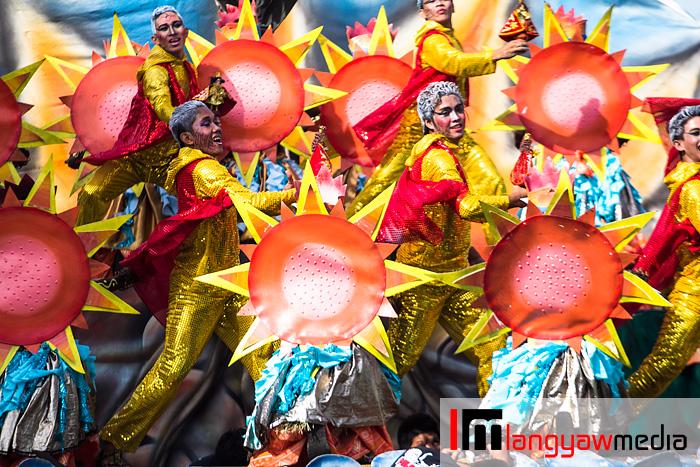 Dinagyang Festival 2014