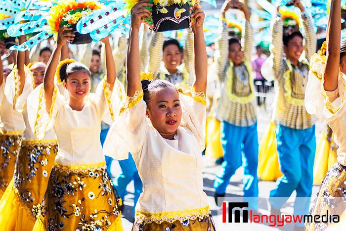 Saad Festival (Leganes, Iloilo)