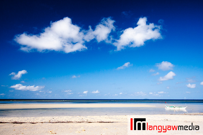 Its a remote yet unspoilt beaches that only a few have seen or been to