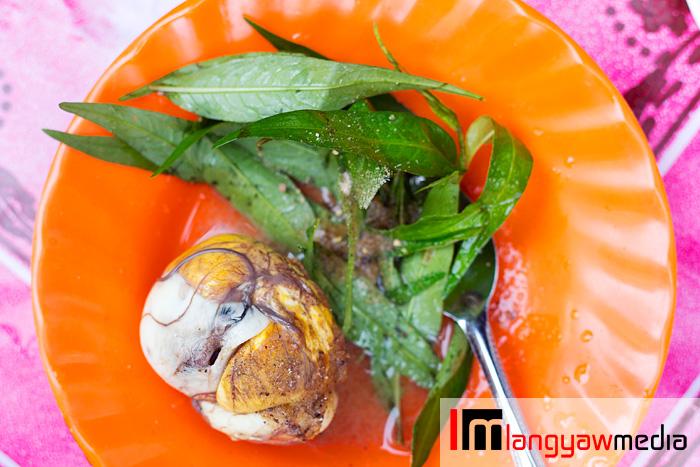 balut in Cambodia