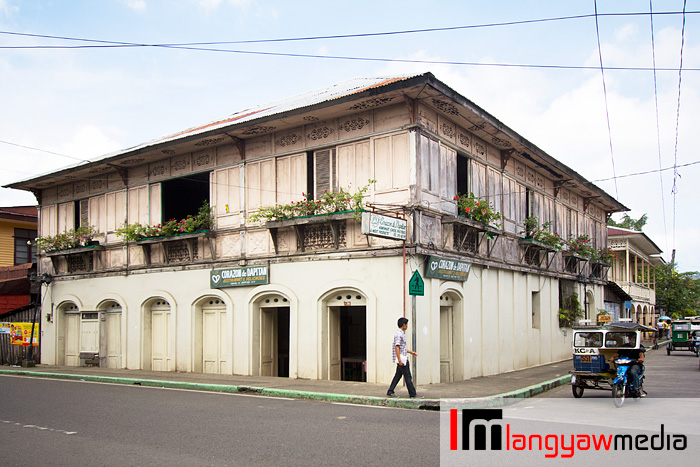 Dapitan City in Zamboanga del Norte is not just the place where Jose Rizal spent his exile, it is also a lovely heritage town