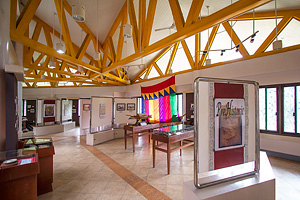 The history of Zamboanga City is here