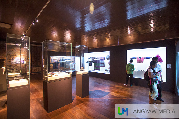 Another view of the Trade and Exchange in the Southern Philippines gallery