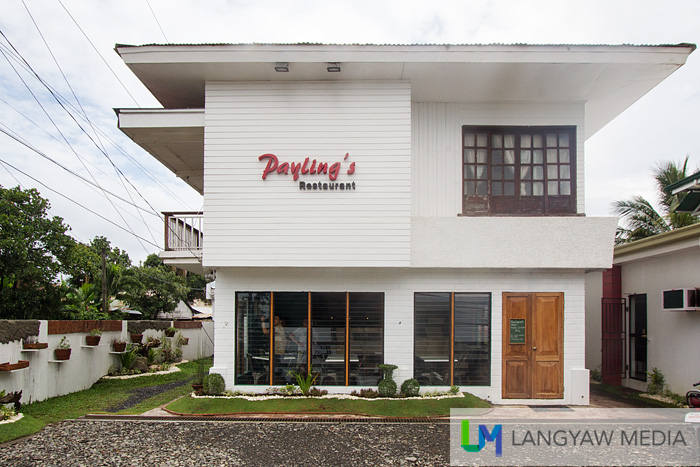Payling's Restaurant