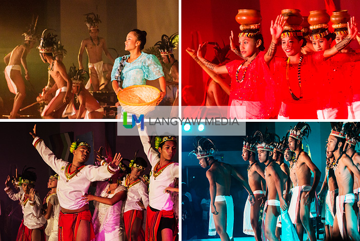 More dances and presentations based on the rich Ilocano and Itneg culture and legends during the Pammadayaw