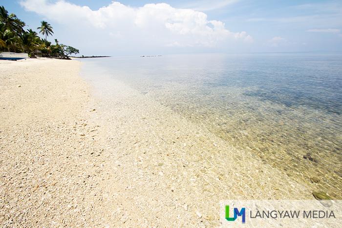 Calugusan Beach, Lamitan