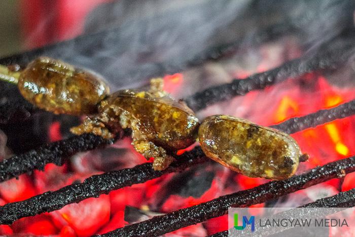 Yum yum! Delicious longanisa of Bangued, Abra
