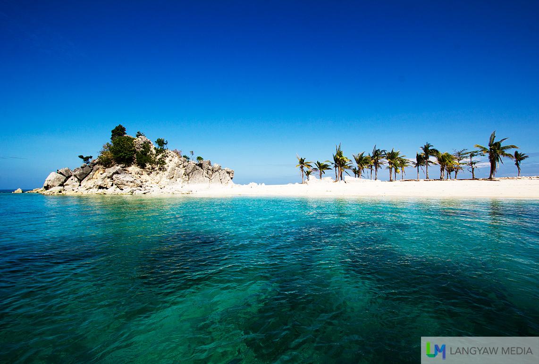 Cabugao Islet