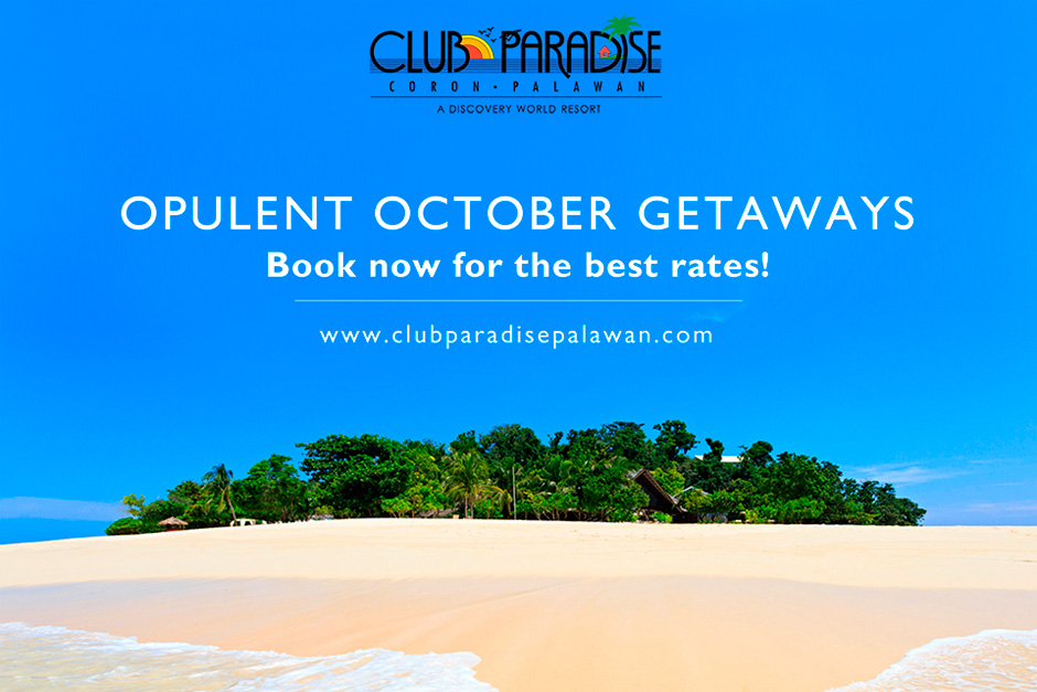 Club-Paradise-October-offer-cover