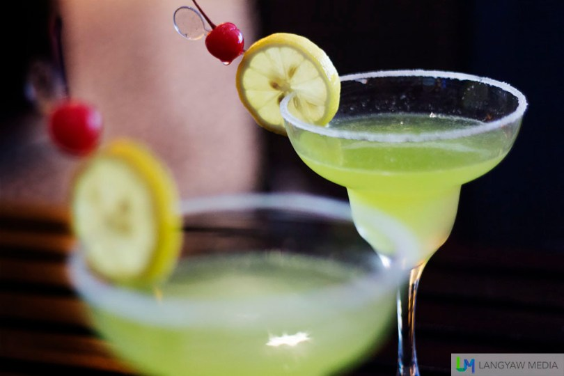 Margaritas anyone?