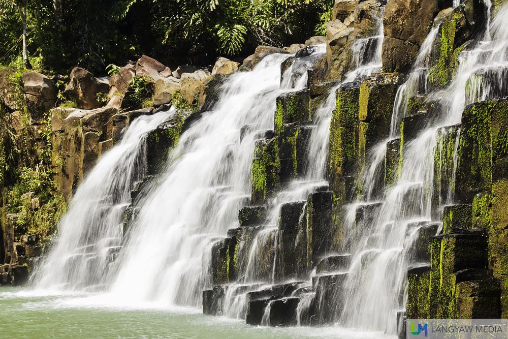 Bulingan Falls (Lamitan, Basilan)