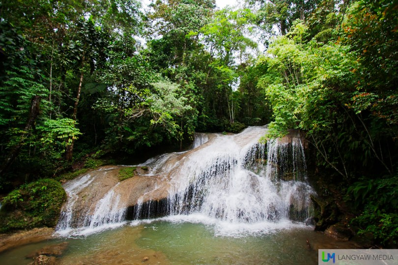 Epol Falls (Marilog District, Davao City)