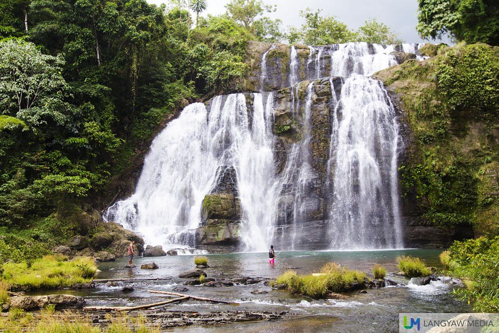 Situbo Falls (Tampilisan, Zamboanga del Norte)