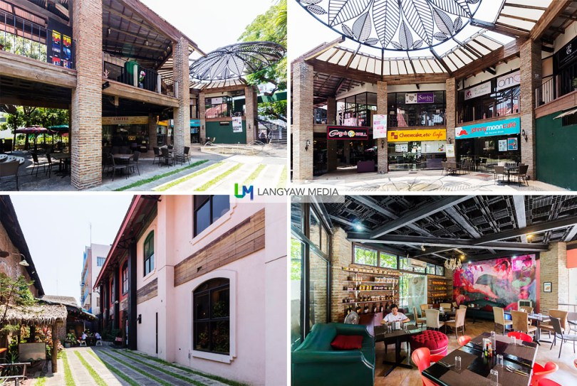 The Museo Ilocos Norte compound has two museums: Museo Ilocos Norte and the Taoid Museum which deals with the Cordillera culture and way of life and their relationship with the lowlanders. There's also a good selection of cafes and restaurants.