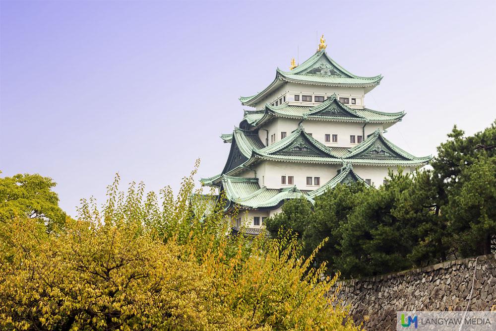 Aichi Region Japan