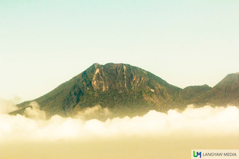 Gunung Arjuna
