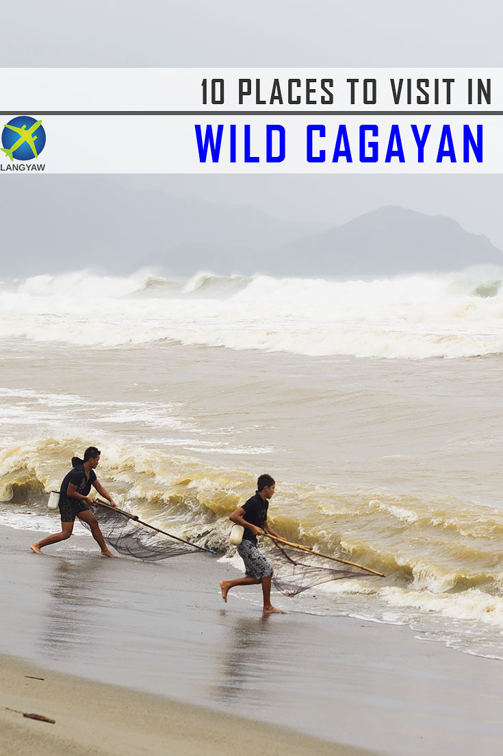 Things to do in Cagayan
