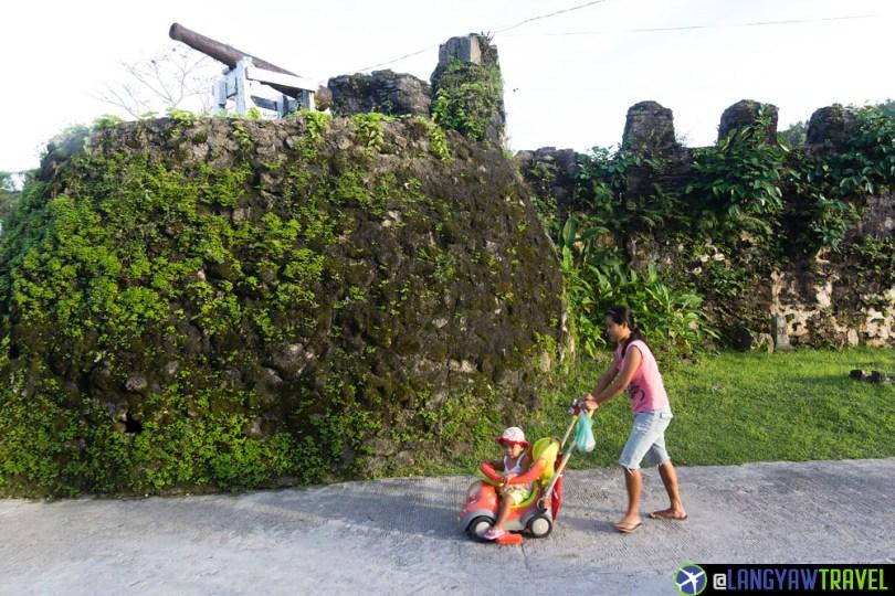 Capul Island