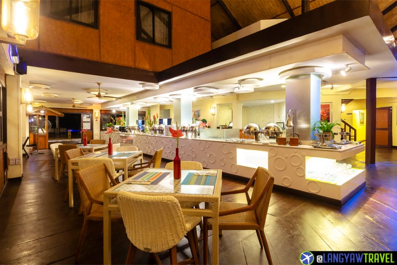 best restaurant in Coron Palawan