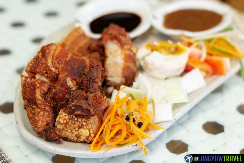 best restaurant in coron, palawan