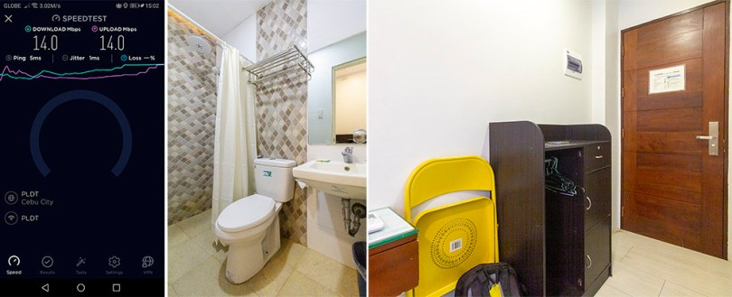 budget hotel in Cebu City