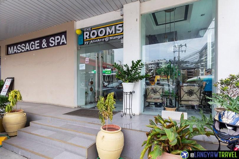 budget hotel in Cebu City