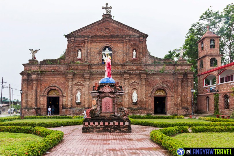 Visit Cagayan province