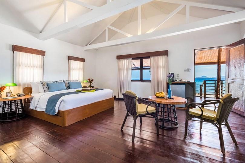 Club Paradise - luxury resort in Coron
