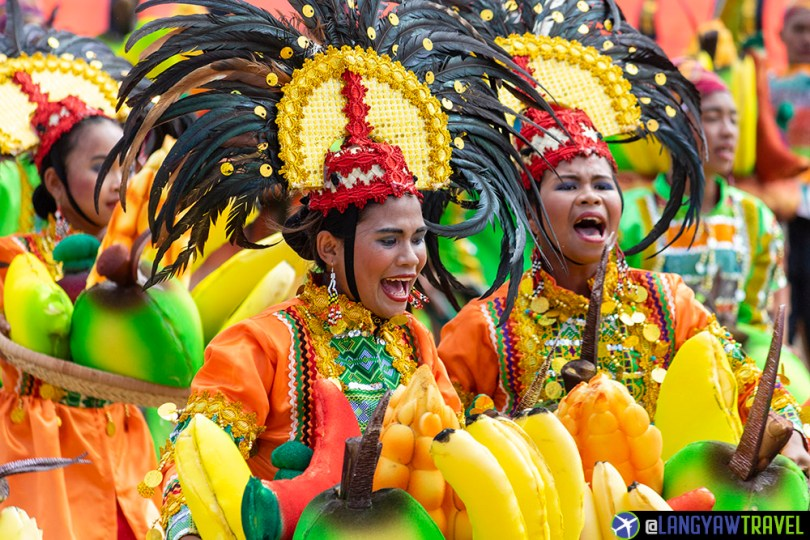 Shariff Kabunsuan Festival Cotabato City