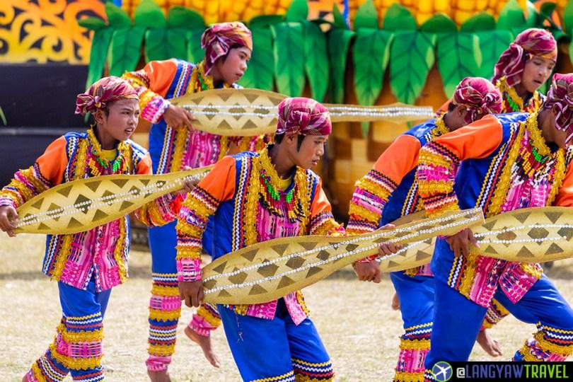 Shariff Kabunsuan Festival Cotabato City