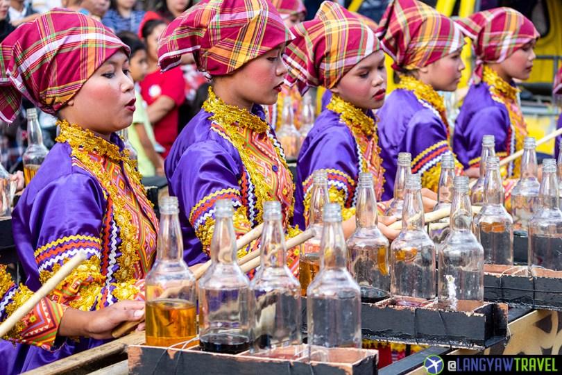 Shariff Kabunsuan Festival