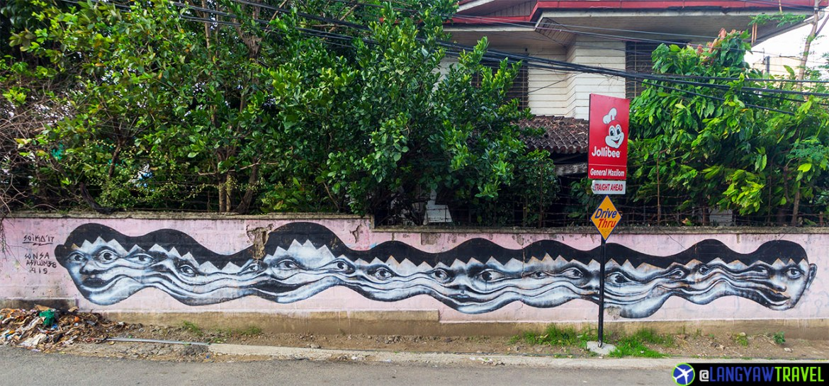 street art in cebu