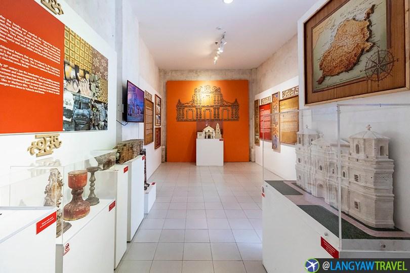 National Museum Bohol