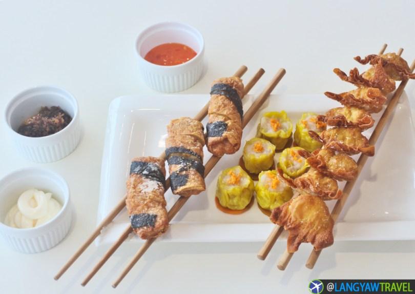 Anton's Restaurant Cebu