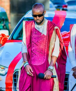 'Made in Africa', New Album by Ugandan Music Star Eddy Kenzo Out Soon