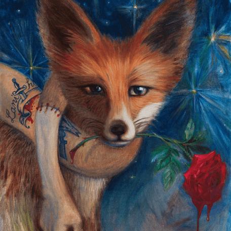 Fox Muffler