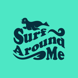 Surf Around Me