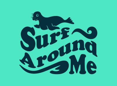 Surf Around Me